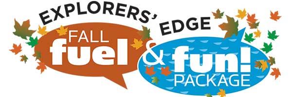 Fall Fuel and Fun