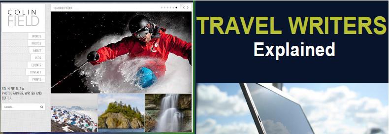 Travel Writers Explained - Parry Sound Tourism #2